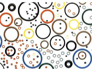 How to Choose the Specification of O-ring Correctly